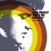 Cover Elvis Presley - That's The Way It Is [Special Edition]